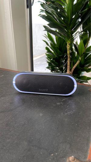 SONY SRS-XB20 Wireless Speaker for Sale in Los Angeles, CA