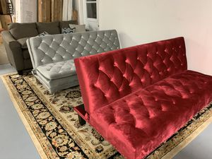 🛌⛱OUTLET SALE NOW‼️SOFA BED FUTON STYLE ⛱🎈 for Sale in Miami, FL