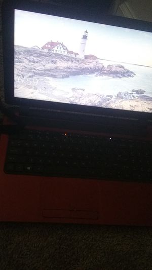 HP Laptop for Sale in Greensboro, NC