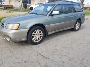 03 SUBARU LEGACY for Sale in Merced, CA