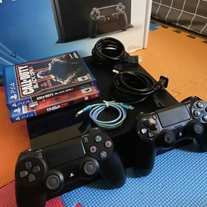 Ps4 ✅🎮 for Sale in Long Beach, CA