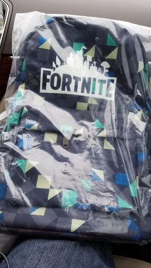 Fortnite Backpack for Sale in Stockbridge, GA