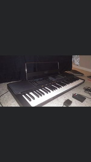 yamaha psr-36 piana for Sale in Jackson, MS