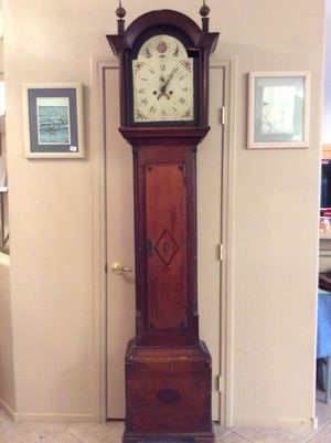 Antique Grandfather Clock Case Henderson .... for Sale in Las Vegas, NV
