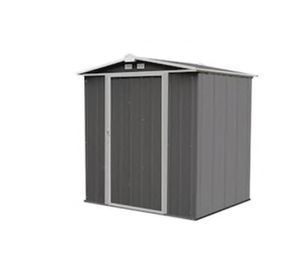ARROW 5ft x 6ft EZEE Shed Galvanized Steel Storage Shed for Sale in Clermont, FL