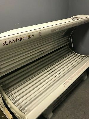 Wolff Sunvision Pro 24S Tanning Bed for Sale in Moriarty, NM
