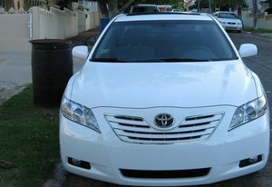 Offers__2OO8 Toyota Camry LE AWDWheelsGreat for Sale in Seattle, WA