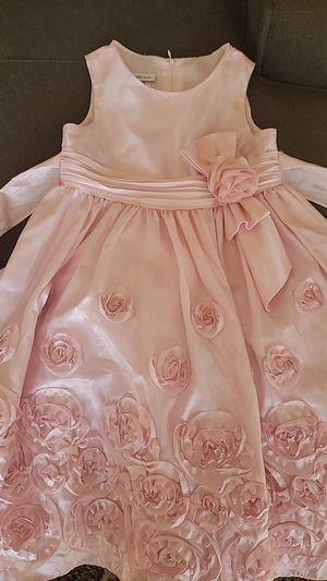 Little girl formal Christmas dress. for Sale in Sandy, UT