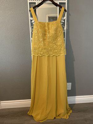 Beautiful Jaeden wedding dress 2 pieces for Sale in San Diego, CA
