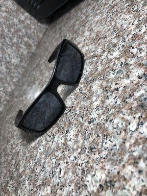 Oakley sunglasses gascan for Sale in Houston, TX