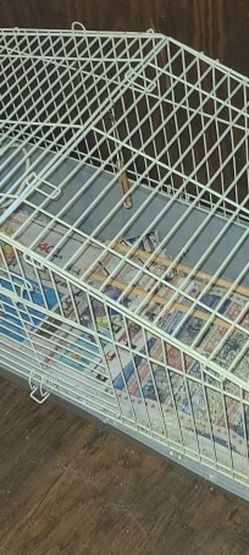 Bird Cage for Sale in Grafton,  WV