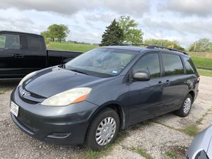 2006 Toyota Sienna for Sale in Saint Robert, MO