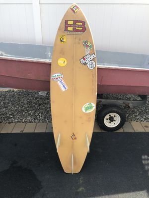 Hot buttered surfboard for Sale in Wall Township, NJ