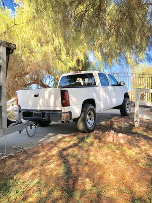 Chevy Silverado for Sale in Lake Elsinore, CA