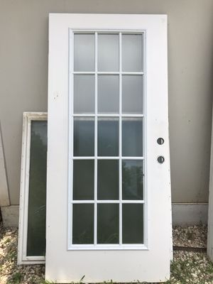 Front door for Sale in Pflugerville, TX