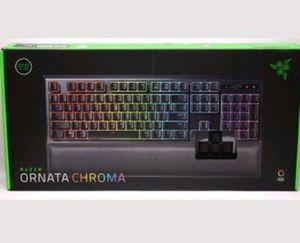 Razer keyboard for Sale in Saint Robert, MO