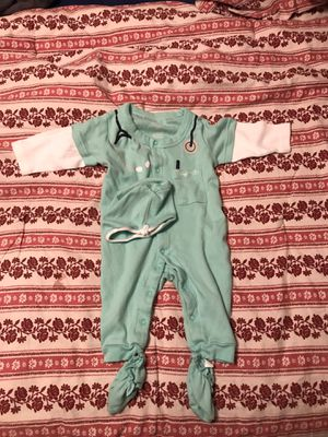 Doctor Baby Outfit for Sale in Fort Pierce, FL