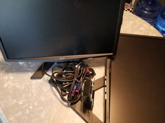 """Acer 22"""" Monitors for Sale in Fairfield,  CA"""