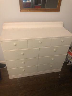 Dresser for Sale in Decatur, GA