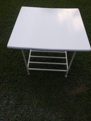PATIO TABLE for Sale in Charlotte, NC