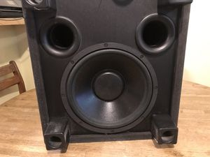 Subwoofer for Sale in Downers Grove, IL