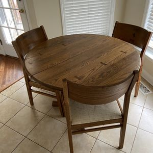 Kitchen Table And Chairs for Sale in Wake Forest, NC