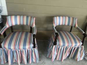 Chairs. for Sale in Houston, TX