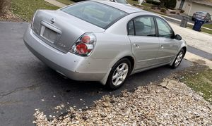 2006 Nissan Altima for Sale in Orland Park, IL