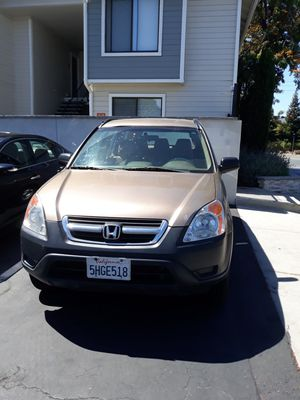 Honda CRV for Sale in Pittsburg, CA