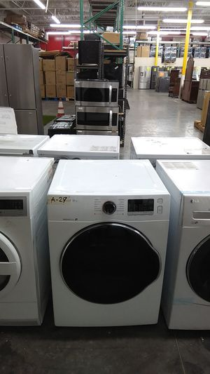 Samsung electric dryer for Sale in West Covina, CA