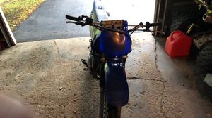 2006 Yamaha ttr 125 for Sale in Clarence, NY