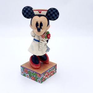 """Disney's """"Caring is Contagious"""" Minnie Mouse Nurse for Sale in Los Angeles, CA"""