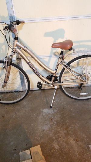 Bike (SCHWINN) for girls and womans for Sale in Pekin, IL