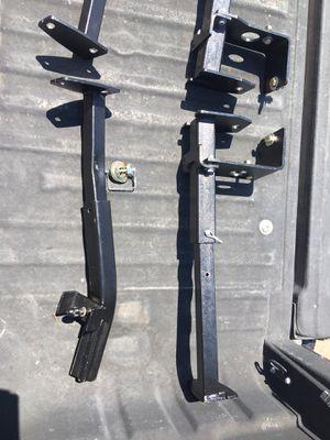 Truck Camper tie down mounts for Sale in Imperial Beach, CA