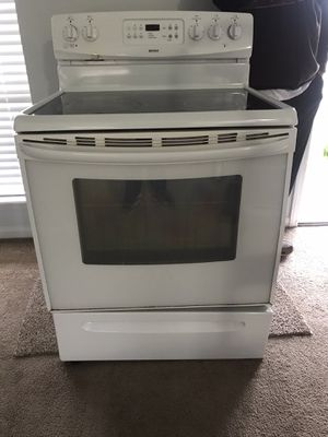 Used Kenmore stove for Sale in North Little Rock, AR