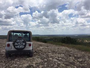 2002 Jeep Wrangler for Sale in Austin, TX