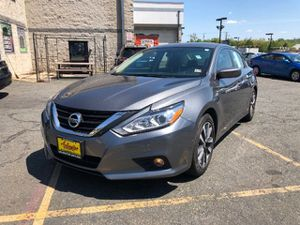 2017 Nissan Altima for Sale in Falls Church, VA
