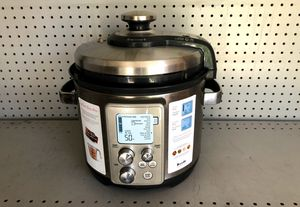 Slow Cooker Breville Fast for Sale in Paramount, CA