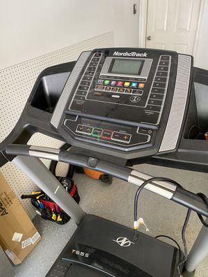NordicTrack Treadmill for Sale in Cumming, GA