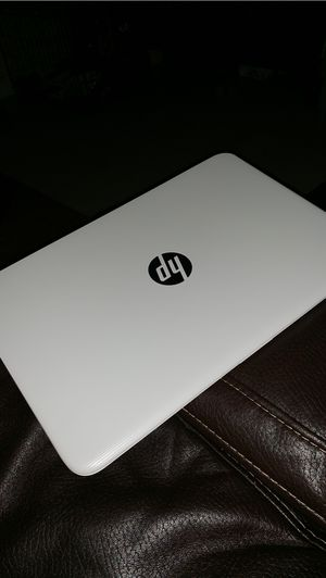 Hp stream laptop (works perfectly) for Sale in Glenarden, MD