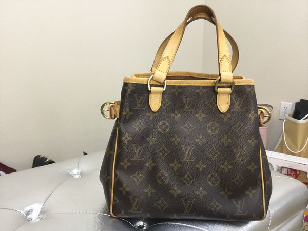 681767ee3190 Used Authentic Louis Vuitton women s bag. Shipping not included for ...