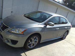 Nissan Sentra SR 2013 for Sale in Orange, CA