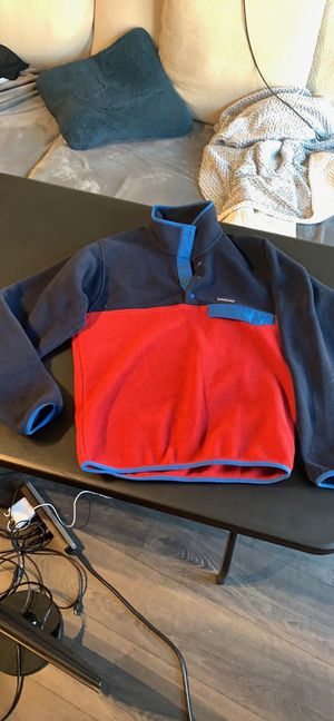 Patagonia Men's Pullover Size XXS for Sale in Houston, TX