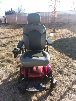 Electric wheelchair for Sale in Klamath Falls, OR