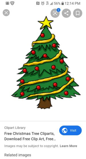 Free christmas tree wanted for Sale in North Providence, RI