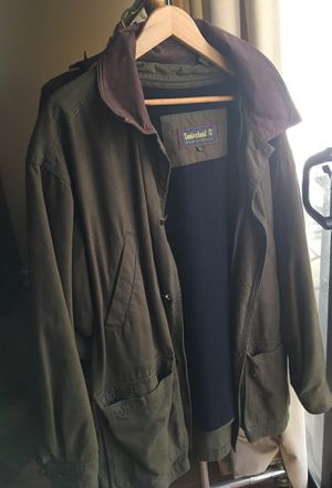 Timberland jacket XL for Sale in Los Angeles, CA