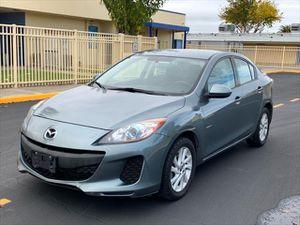 2013 Mazda Mazda3 for Sale in Newark, CA