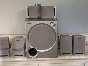 Sony speakers for Sale in Laguna Niguel, CA