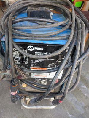 Miller Thunderbolt 230V welder for Sale in Las Vegas, NV