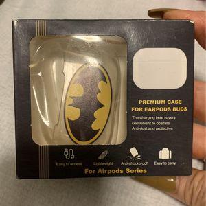 Brand New Batman Airpod Pro Case for Sale in Visalia, CA